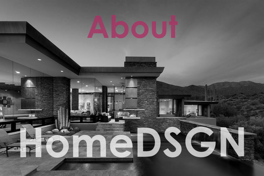 About- HomeDSGN