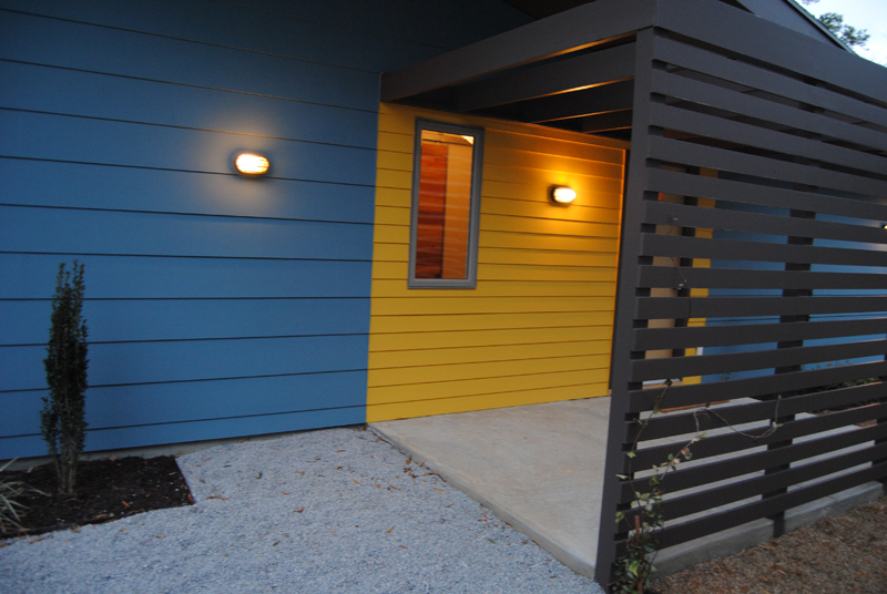 A Brand New Modern House for $130,000 by Studio 2LR