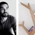 Branch Bookshelf by Olivier Dollé (5)