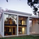 Calem-Rubin Residence by David Jameson Architect