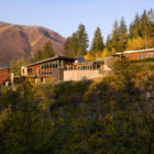 Edge House, a Dream Home in Aspen by Studio B (2)