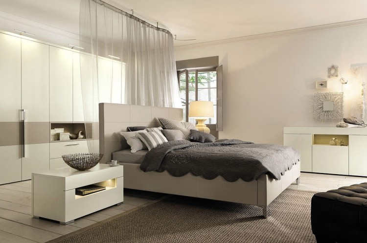 elumo ii a new bedroom furniture collection by h lsta. Black Bedroom Furniture Sets. Home Design Ideas