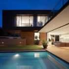 Faber Park, a Modern Architectural Residence in Singapore