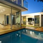 Contemporary Fairfax House in Sydney