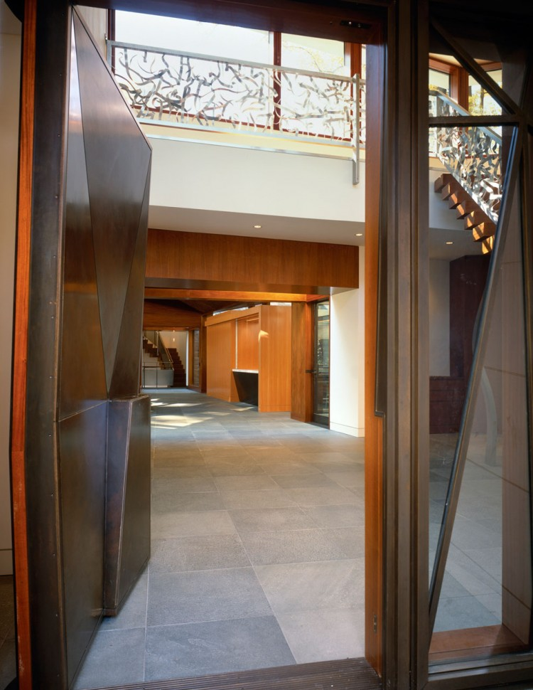 Glenbrook residence by david jameson architect - The edgemoor residence by david jameson architect ...