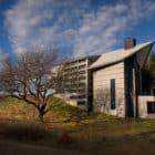 La Cornette by Yiacouvakis Hamelin Architectes