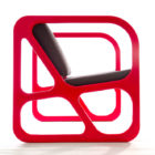 Obivan Modern Armchair by Naif Design