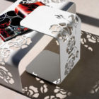 Roses collection by Gianluigi Landoni for Vibieffe