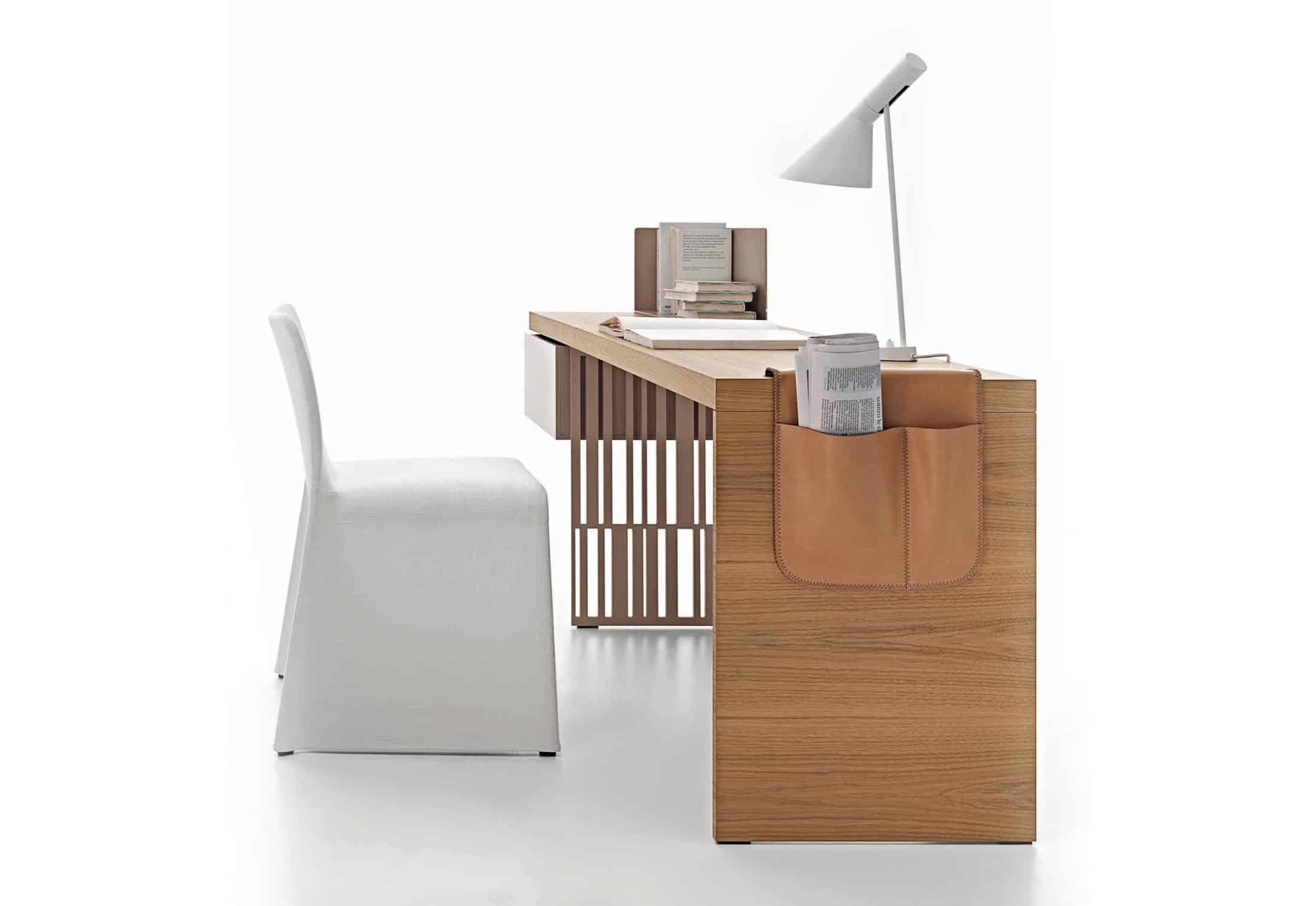 writing dp dark modern dining com with wood idabel studio glass top amazon brown desk baxton kitchen