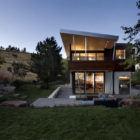 The Syncline House in Boulder by Arch11