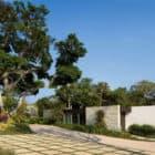 Luxury Design Modern Residence by Hughes Umbanhowar Architects