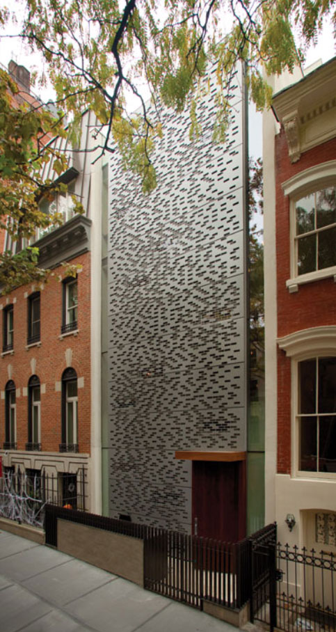 Urban Townhouse by GLUCK+ (2)