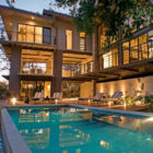 416 Calle Cabo Pacifico Luxury Coastal House in Rosta Rica