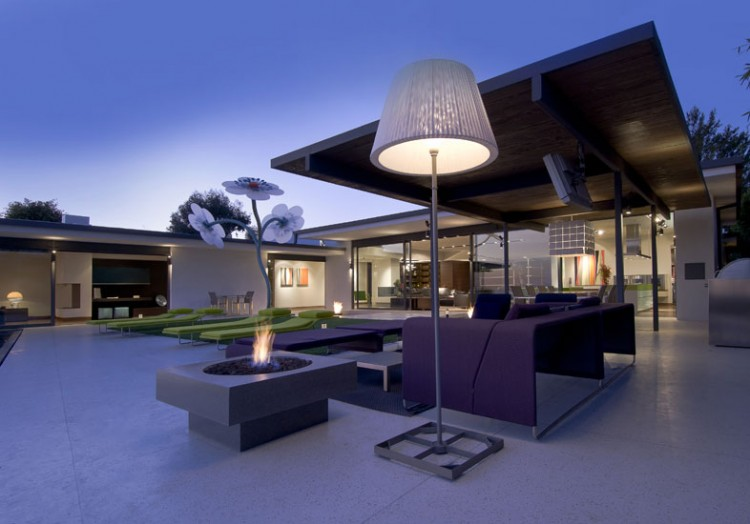 Hoppen Place By Whipple Russell Architects - Contemporary wallace ridge house by whipple russell architects