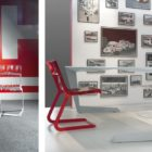 Abarth Chair by Casamania