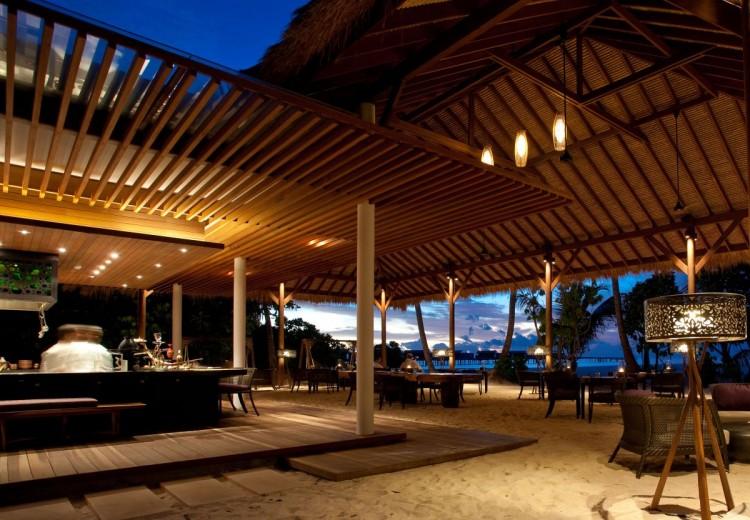 Alila Villas Hadahaa By Scda Architects
