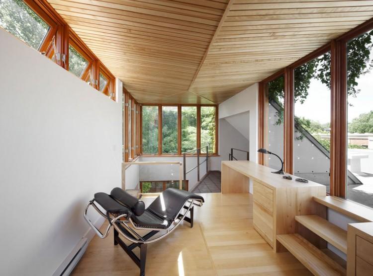 View In Gallery. Bernieru2013Thibault House By Paul ...