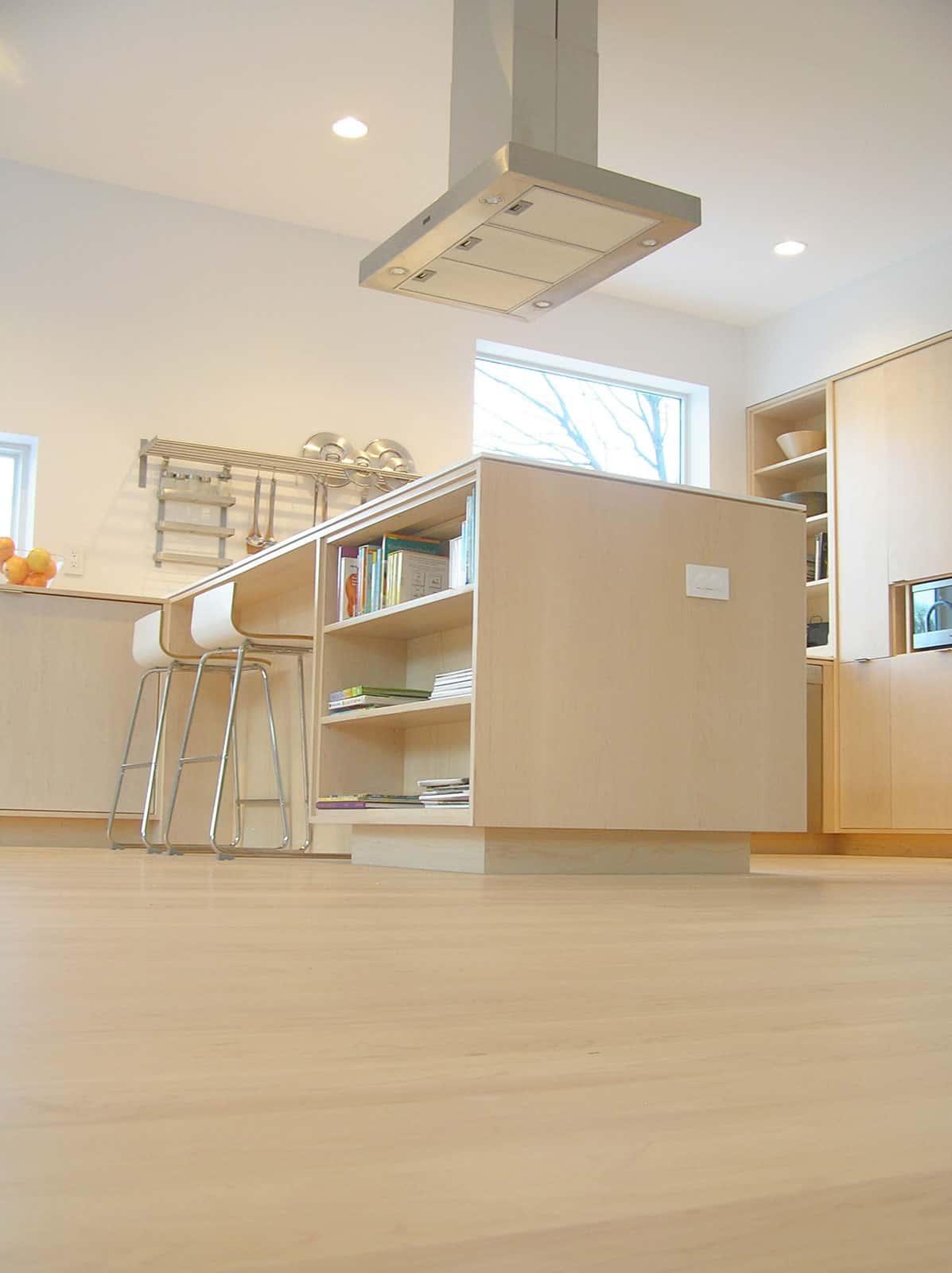 H4 Efficient Home Prototype by BRIO54