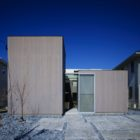 Buzen Fukuoka House by Suppose Design Office