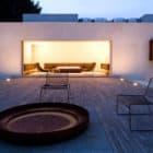Chimney House by Studio MK27