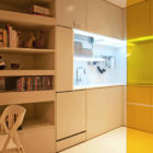 High-Tech Closet House by Consexto