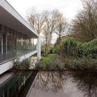 Modern House in Belgium: Genets 3 by AABE