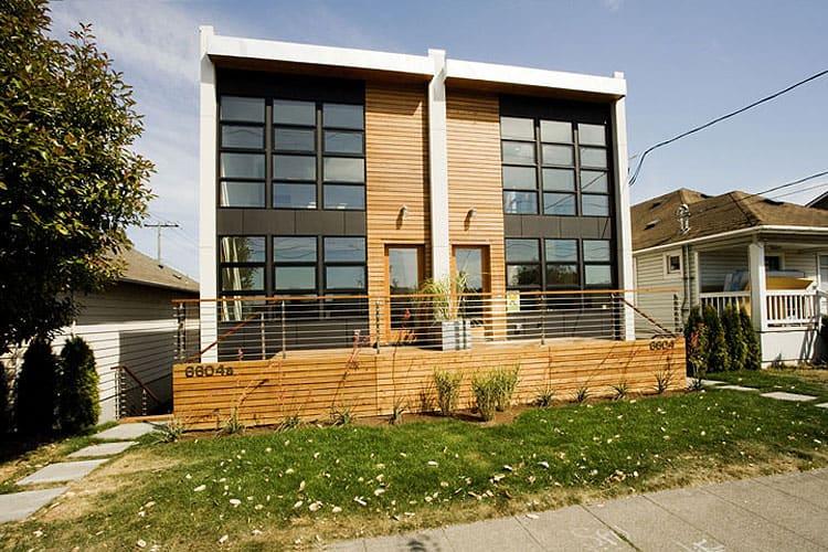 Georgetown Lofts by Pb Elemental Design