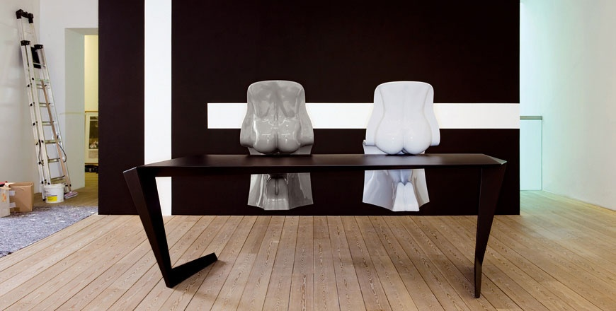 7 Modern Chairs by Casamania