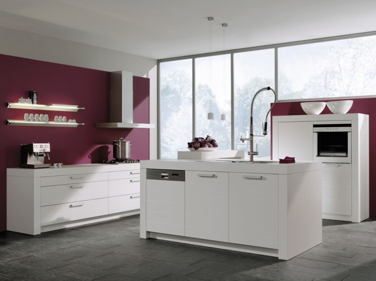 Get inspired 25 modern kitchen designs by ixina for Kitchen designs in nigeria