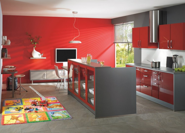 Get Inspired 25 Modern Kitchen Designs By Ixina