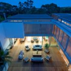 K3 House Amazing Renovation by Bruce Stafford Architects