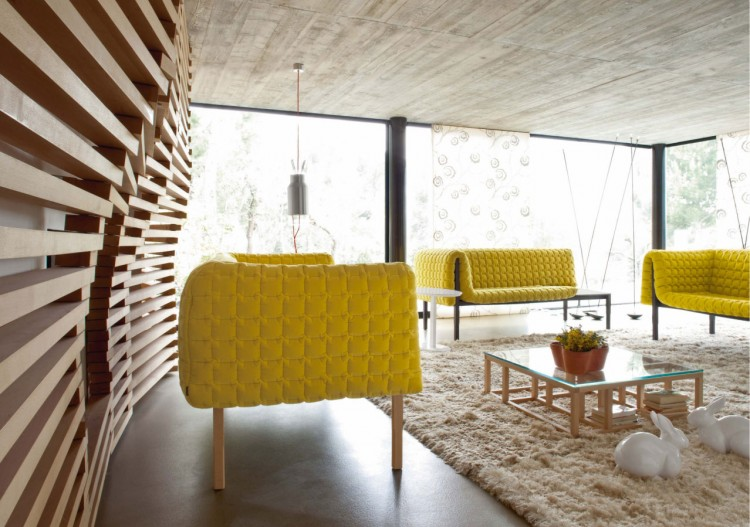 Contemporary Living Rooms: Ideas and Inspiration from Ligne Roset