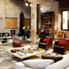 Amazing Warehouse conversion in Barcelona