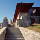 Lookout House by Ike Kligerman Barkley Architects