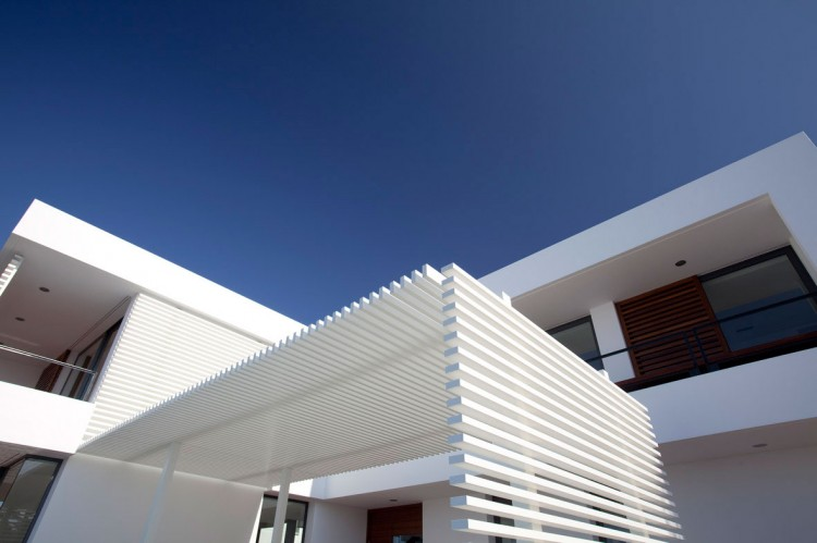 House in menorca by dom arquitectura - Dom arquitectura ...