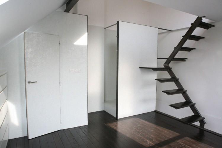 Merveilleux Mini Maison By Vanden Eeckhoudt Creyf Tes