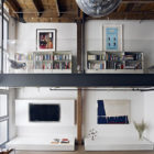 Warehouse Loft Renovation in San Francisco
