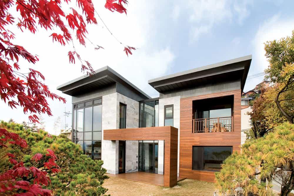 P House By Hahn Design