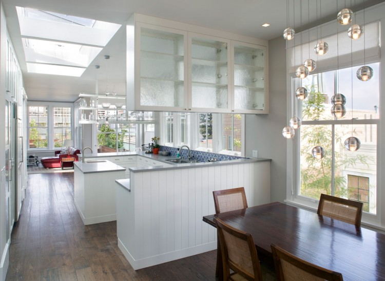 Kitchen Remodeling San Francisco Plans Captivating Victorian Remodel In San Francisco Design Ideas