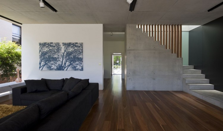 Contemporary Addition Designed By MCK Architects