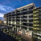 Contemporary Met Hotel in Thessaloniki