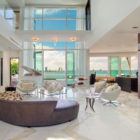 Villa Valentina: a Luxury Residence in Miami Beach