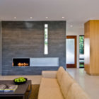 Wissioming Residence by Robert Gurney Architect