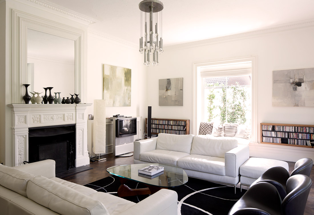 most beautiful interior house design. Beautiful Interior Design in South West London