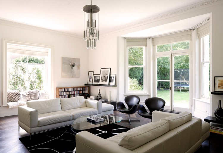 Beautiful Interior Design in South West London
