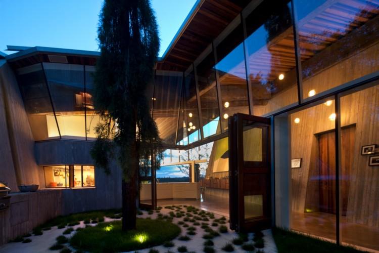 omer arbel office designrulz 14 bocci omer 232 house by omer arbel