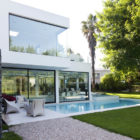 Carrara House by Andres Remy Arquitectos