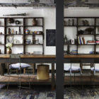 Carriageworks Renovation by Hare + Kelin Interior Design