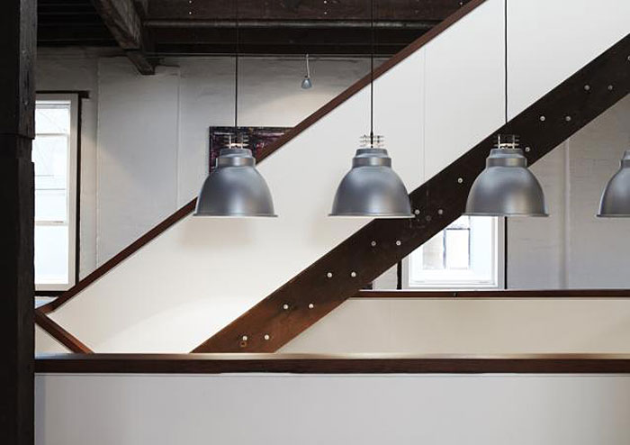Carriageworks Renovation By Hare Klein Interior Design