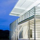 Casa ISEAMI in Costa Rica by Robles Arquitectos